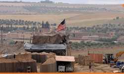 أنقرة تطالب واشنطن بالتخلي عن إنشاء