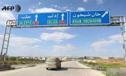 ثمانية أسباب وراء توجّه روسيا ونظام الأسد نحو خان شيخون