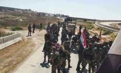 حصاد أخبار الجمعة- ميلشيات الأسد تتوغل في بلدات ريف حماة، وتركيا تؤكد بقاء قواتها في نقطة المراقبة بمورك -(23-8-2019)