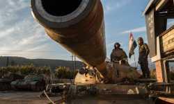 نظام الأسد يساوم معتقلي