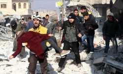 لندن: سنواصل العمل لمحاسبة نظام الأسد على هجماته الكيمائية