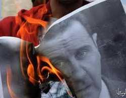 سوريا.. الانهيار من الداخل