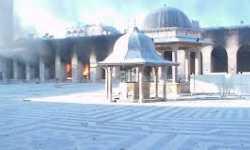 المسجد  الأموي في حلب  - تاريخ لا ينسى