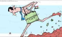 المعارض الأول بشار الأسد