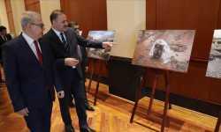 السفارة التركية بواشنطن تنظم معرضًا للصور حول