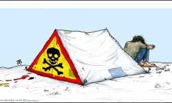 سوريون بلا أكفان