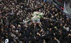 معارك سوريا تحصد 36 عسكرياً إيرانياً بـ 5 أيام