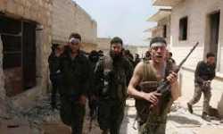 انتصارات ثلاثية للمعارضة السورية في سباق حلب قبل جنيف