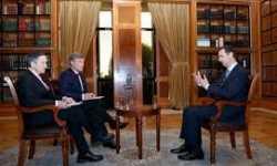 ما سرّ التصعيد الاعلامي للأسد؟