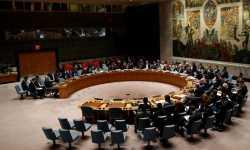 اجتماع مرتقب في مجلس الأمن بخصوص إدلب