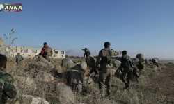 حصاد أخبار الخميس - الثوار يحبطون محاولات تقدم لميلشيات الأسد بريف إدلب، وغارات جوية مجهولة على مواقع الميلشيات الإيرانية شرق دير الزور -(26-12-2019)