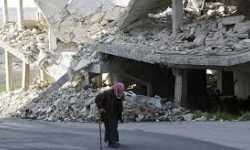 جرائم حرب روسية بسوريا
