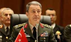 وزير الدفاع التركي: الدوريات الأمريكية - التركية في منبج ستبدأ قريباً