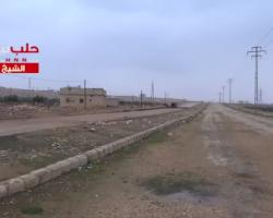 أخبار سوريا_ تحرير مجبل البريج ومنطقة المناشر  في حلب بشكل كامل، وجيش الإسلام يصدر توضيحاً حول أحداث دوما يوم أمس_(5-1- 2015)