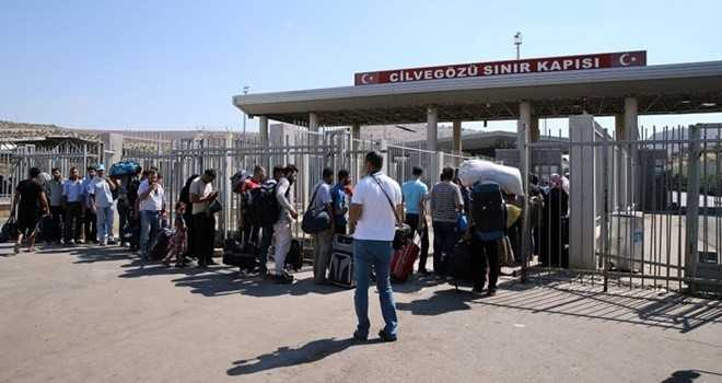معبرا جرابلس وباب الهوى يحددان موعد زيارة عيد الفطر
