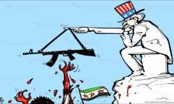 الخذلان الأميركي للمعارضة السورية في الجنوب