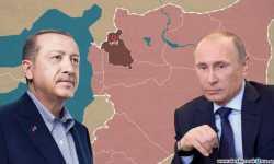 أردوغان - بوتين واختبار إدلب الصعب