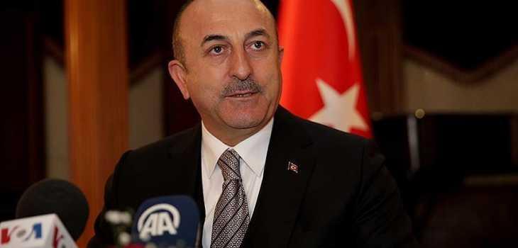 تركيا تطالب نظام الأسد بوقف هجماته على إدلب