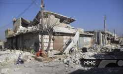 حصاد أخبار الأربعاء - تصعيد غير مسبوق على إدلب: ثلاث مجازر وضحايا بالعشرات، ونزوح اثني عشر ألف شخص إلى الحدود التركية خلال يوم واحد -(18-12-2019)