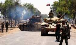 تكتيكات تقليدية: هكذا يسعى النظام السوري للوصول إلى معرّة النعمان