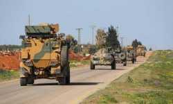 الدورية التركية الروسية المشتركة في إدلب تقتصر مجدداً على المسافة ذاتها