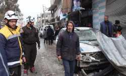 حصاد أخبار الأربعاء - الثوار يشنون هجومًا معاكسًا على محوري البرسة وجرجناز بإدلب، وسقوط جرحى في انفجار مفخختين شرق حلب -(25-12-2019)