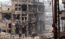 سوريا 2020 لن تكون العراق 2005