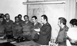 الجولان: ترامب يستكمل ما بدأه حافظ الأسد سنة 1967