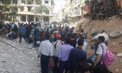 ثورة داريا السورية ومأساتها.. أحداث وأرقام