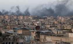 النظام يهدد أحياء حلب والمعارضة ترفض المهلة
