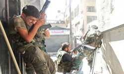 بوصلة الثورة السورية: حتمية سقوط الحكم الأسدي