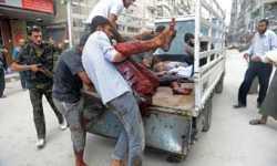 غول يرى 'أسوأ السيناريوهات' يتحقق في سورية.. وبان كي مون يحذر من خطورة الوضع