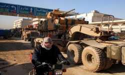 روسيا تمهد لعودة التصعيد العسكري في إدلب
