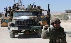 السياحة في سوريا برعاية أمنية