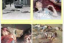 مجزرة بانياس, وتشويه الحقيقة.