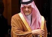 سعود الفيصل للوزراء العرب: أخوانكم في سوريا يستنجدون فأينكم من المعتصم بالله