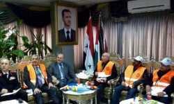 انطلاق معركة التحرير بعد فشل الجهود الأممية