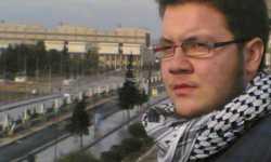 قصة ناشط من شهداء الثورة السورية (نوار مراد آغا ، من أوائل شهداء حمص)