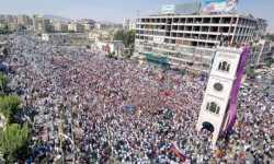 كيف نعيد إحياء الثورة السورية لترجع شعبية ثورية؟