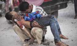 أخبار يوم الاثنين : استنفار عسكري في دمشق.. وآذار أكثر الشهور دموية