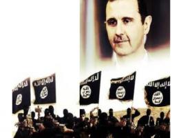 المسألة ليست «داعش» بل جرائم النظام السوري!