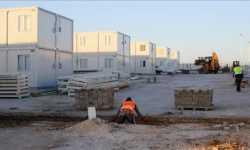 بميزات فندقية.. مخيم جديد للاجئين السوريين بتركيا