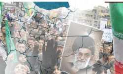 إيران «فسيفسائية» التكوين وبالإمكان إشغالها بمشاكلها الداخلية