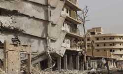 الجيش الحر يحاصر معامل الدفاع في حلب... وتفاقم الصراع يمنع وصول المساعدات