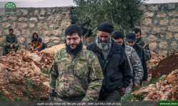 قائد أحرار الشام: علينا الإعداد لمعركة فاصلة مرتقبة مع النظام