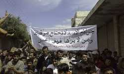 هكذا يقول المنافقون في حربهم النفسية على ثوراتنا السورية