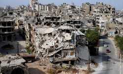 إعمار سوريا والعقوبات
