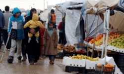 مخيم الزعتري: هنا يباع كل شيء