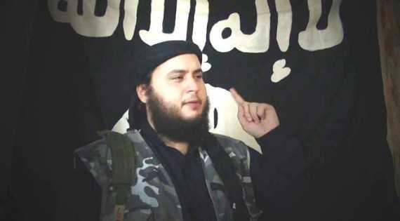 مقتل أحد منظّري تنظيم الدولة في غارة للتحالف على دير الزور