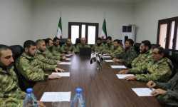 الجبهة الوطنية ترحب باتفاق إدلب، وتحذر من غدر النظام وحلفائه